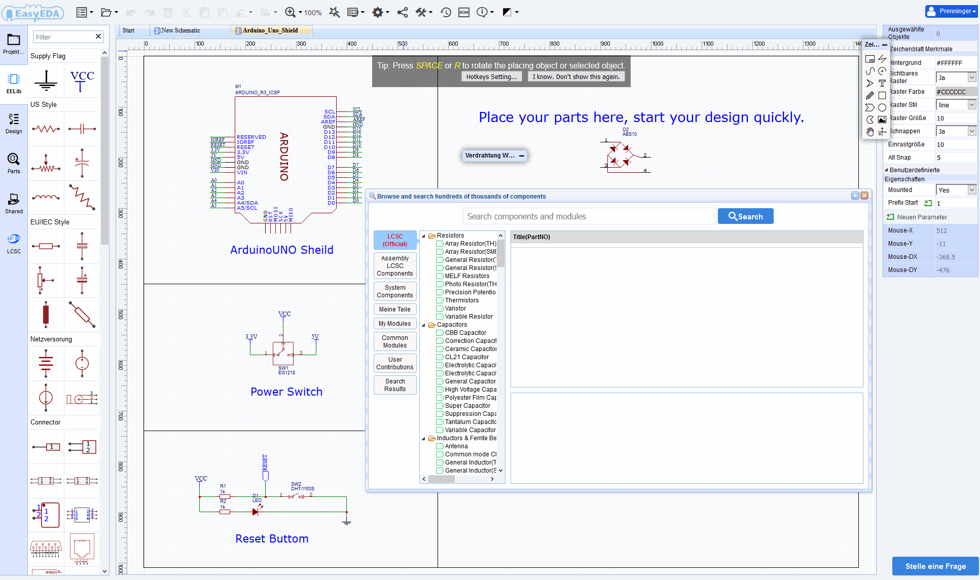 2018-02-28 17_39_23-EasyEDA - A Simple and Powerful Electric Circuit Design Tool.png